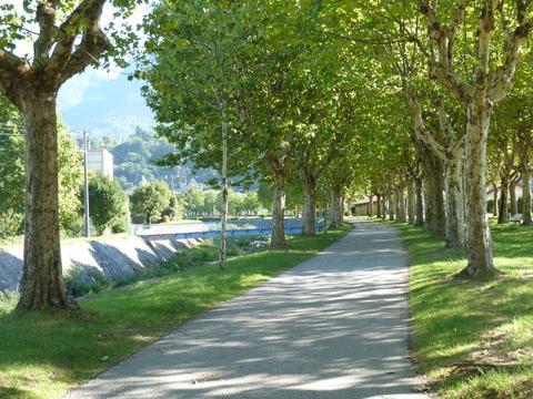 Promenade de Roize (voie verte)